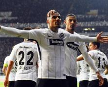 Video: Eintracht Frankfurt vs RB Leipzig