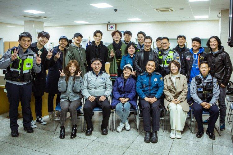 Image result for tvn drama facebook live