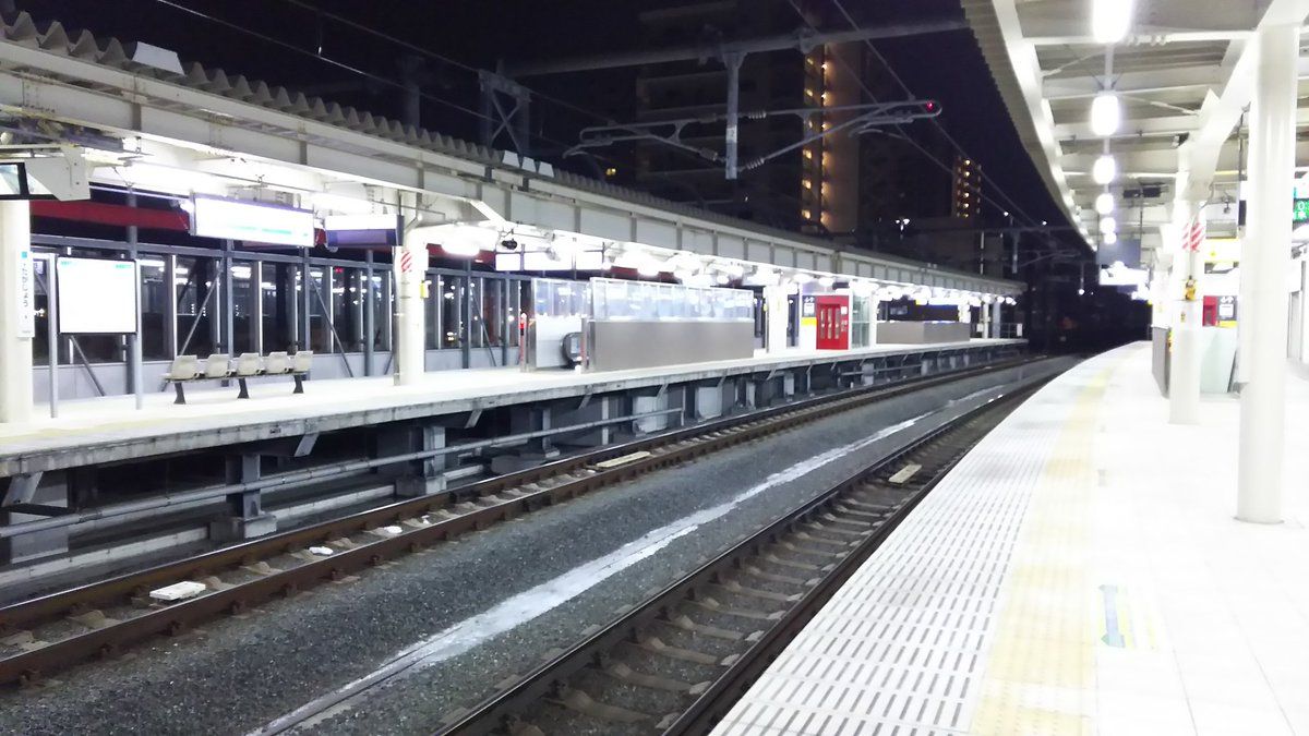 test ツイッターメディア - 多賀城駅、誰も居ない💦 #仙石線 https://t.co/AWG3r57SMc