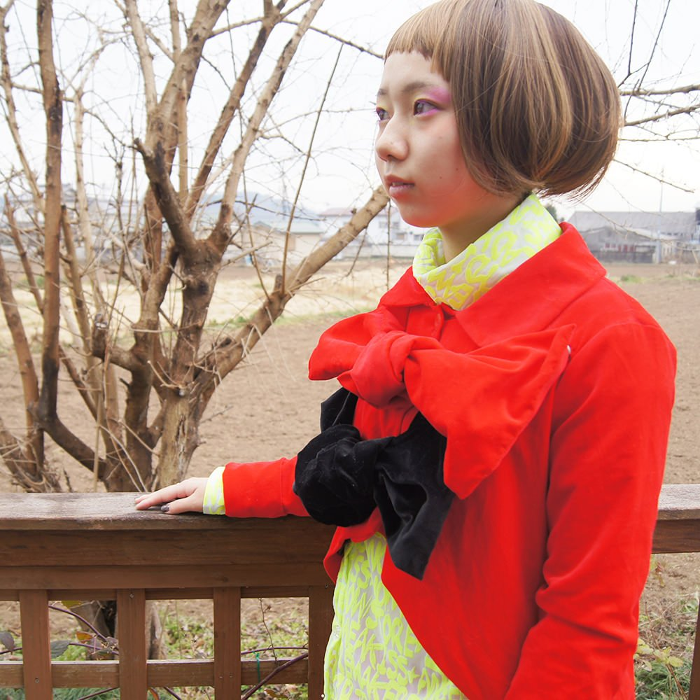test ツイッターメディア - 2色リボンがいっぱいのジャケット。 メンズライクなストライプの裏地もポイント☆ ZOZOMARKETで販売中。https://t.co/bovLGAKGlD https://t.co/wmufU3NeZr