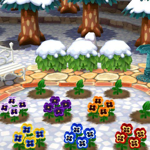test ツイッターメディア - どうぶつの森ポケットキャンプ攻略ガイドブック : 【ポケ森】ガーデンにおいて欲しいレア花って何???? https://t.co/QS4vkWUDl1 https://t.co/YX9VmX2dLn