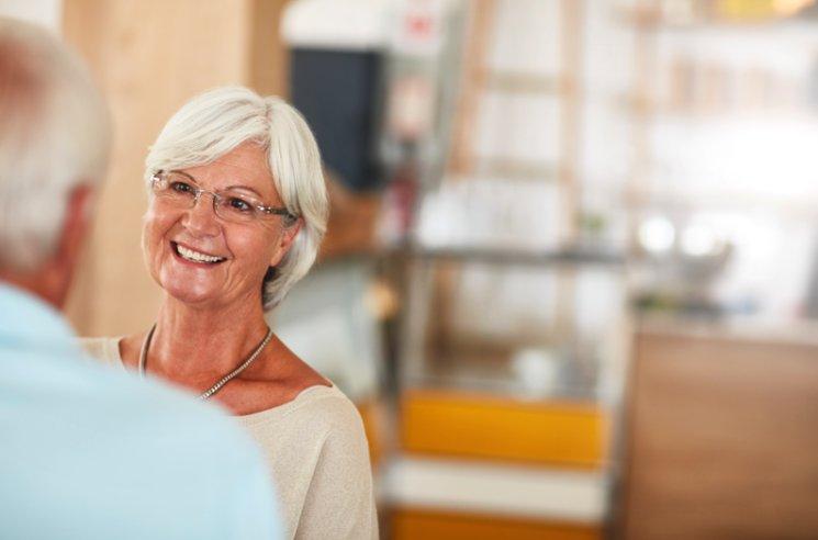Looking For Older Senior Citizens In San Antonio