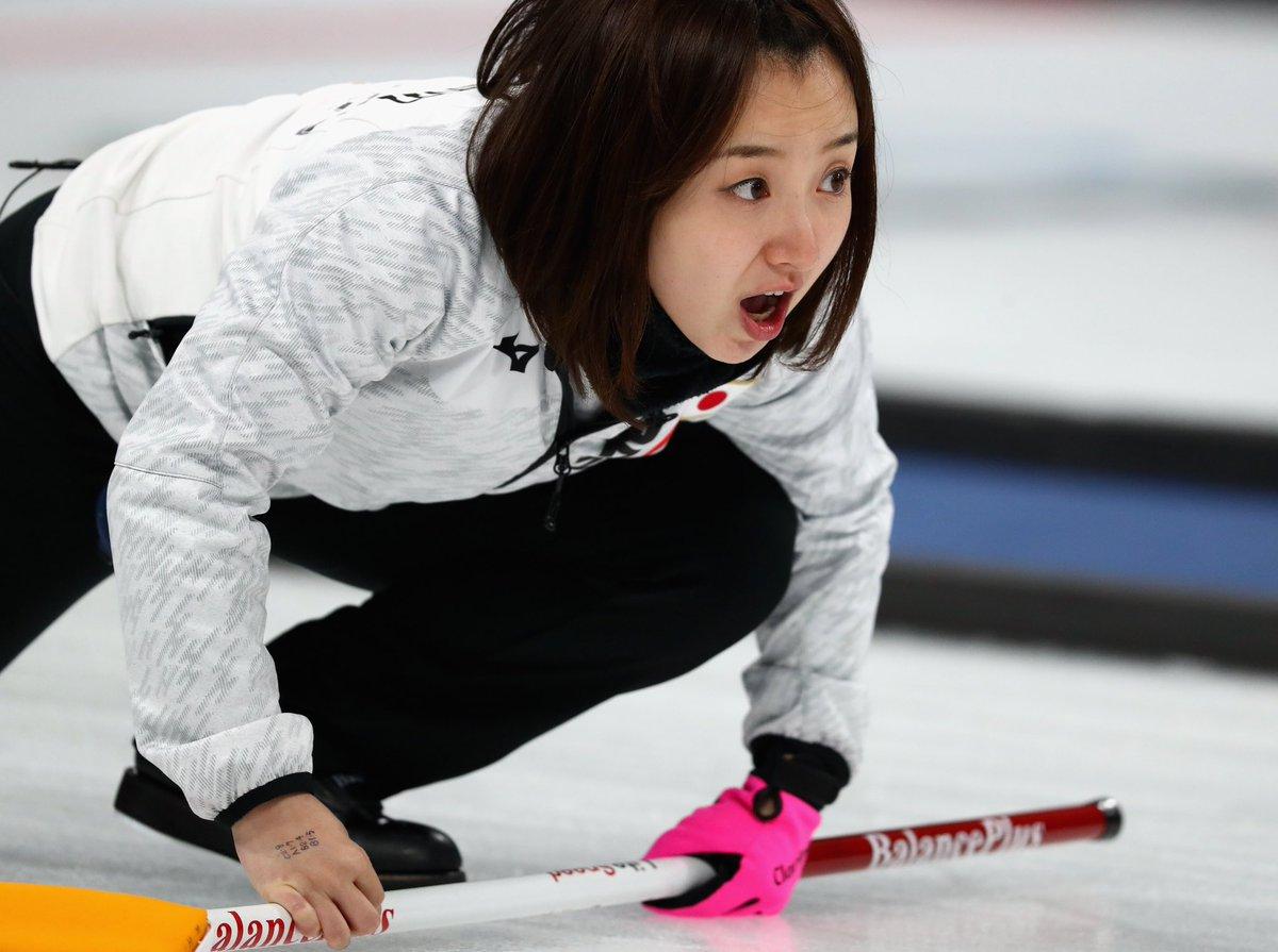 test ツイッターメディア - #カーリング 女子日本代表対イギリス代表の3位決定戦は、5-3で日本代表が勝利し銅メダル獲得です????????????????おめでとうございます???? @Japan_Olympic #そだねー #もぐもぐタイム #PyeongChang2018 #Olympics https://t.co/cTw99yEsYL