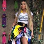 Who wore it better?Caroline Wozniacki Vs Jennifer Lopez