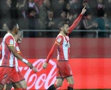 Video: Girona vs Deportivo La Coruna