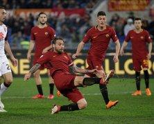 Video: AS Roma vs Torino