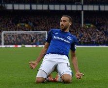Video: Everton vs Brighton & Hove Albion