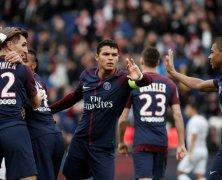 Video: PSG vs Metz
