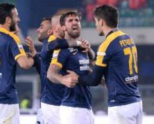 Video: Hellas Verona vs Chievo
