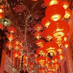Owen Keating On Twitter Spring Lantern Festival Today Also Known As Chinese Valentines Day Marks The Final Day Of Traditional Chinese New Year Celebrations Springlanternfestival Cny Leetungavenue Coolhk Discoverhongkong