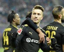 Video: RB Leipzig vs Borussia Dortmund