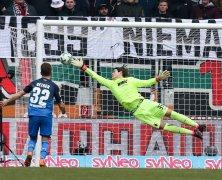 Video: Augsburg vs Hoffenheim