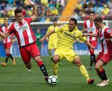 Video: Villarreal vs Girona