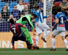 Video: Levante vs Espanyol