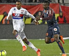 Video: Montpellier vs Olympique Lyon
