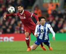 Video: Liverpool vs Porto
