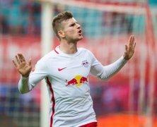 Video: RB Leipzig vs Zenit