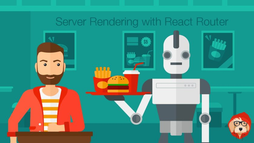 Server Rendering with React and React Router, by @tylermcginnis  #reactjs #react