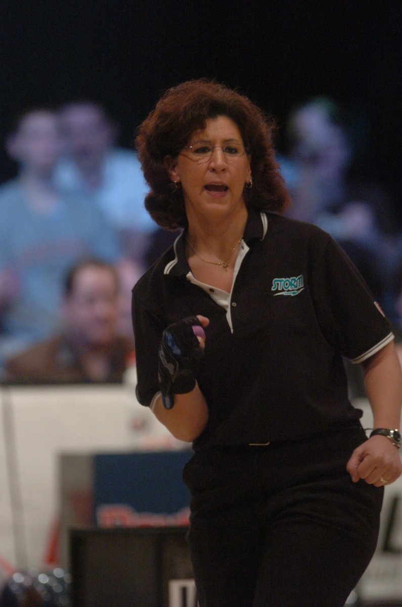 test Twitter Media - PBA 60th Anniversary Most Memorable Moments Countdown #43: Liz Johnson became the first woman to advance to a PBA Tour TV finals during the 2005 #PBA Banquet Open at Spectrum Lanes in Wyoming, Mich. Subscribe to our YouTube Channel for the full countdown: https://t.co/uNdpR3fDFY https://t.co/NKjvGie2Pu