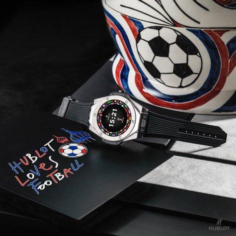 Reloj árbitro Mundial