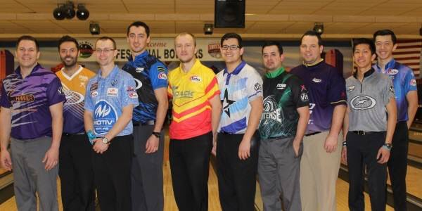 test Twitter Media - The Mark Roth/Marshall Holman PBA Doubles Championship presented by @BowlerXcom is this Sunday on ESPN. Read more: https://t.co/NTpCN1Scqb | #PBA #BowlerX #GoBowling https://t.co/uyAZLIB4QS