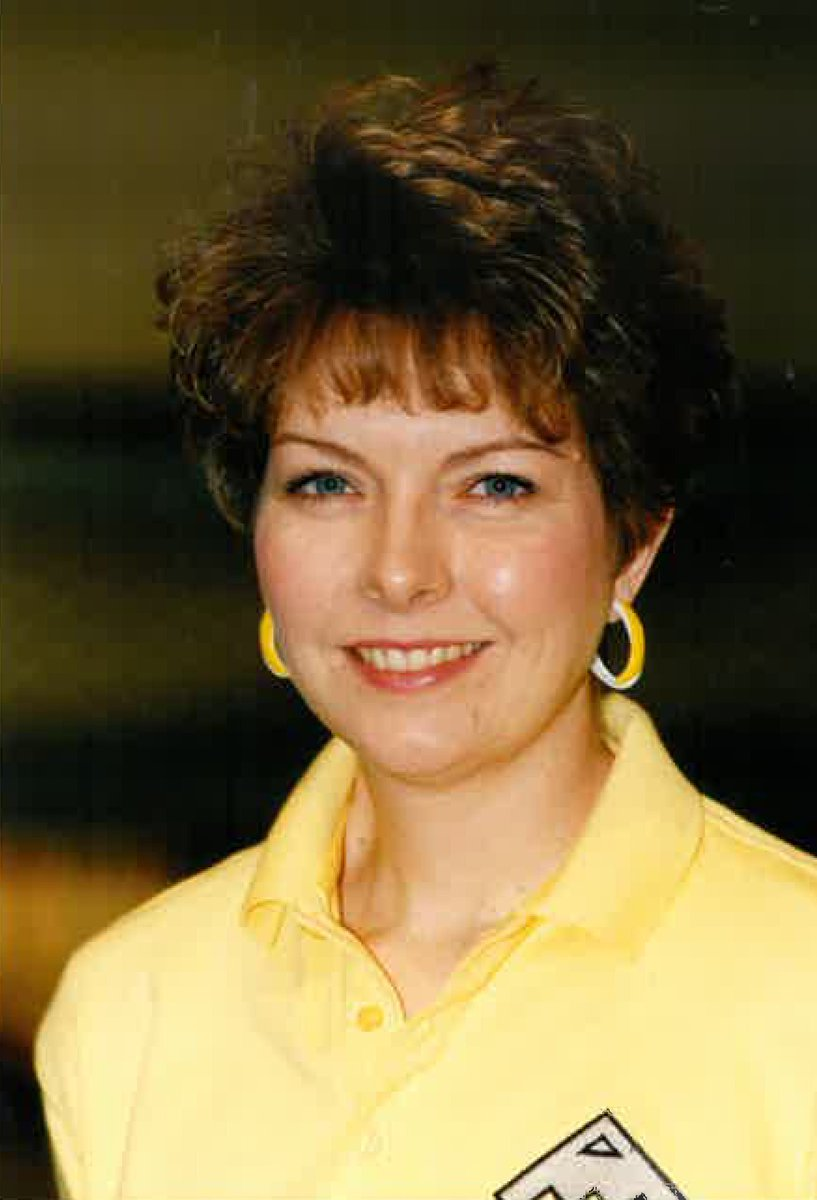 test Twitter Media - Happy Birthday to PWBA and USBC Hall of Famer, Cindy Carroll!  Carroll won 15 career titles including the 1992 USBC Queens, and joined her mother, Doris Coburn, in becoming the first mother-daughter tandem to be inducted in the PWBA & USBC Halls of Fame.  #PWBATour #bowlFearless https://t.co/qgREKqgMvI