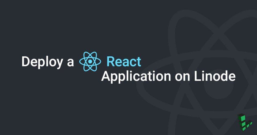 Build a simple, convenient deployment pipeline for #React.js apps on your Linode.