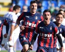 Video: Crotone vs Sampdoria