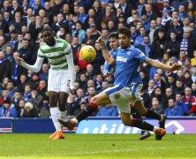 Video: Rangers vs Celtic