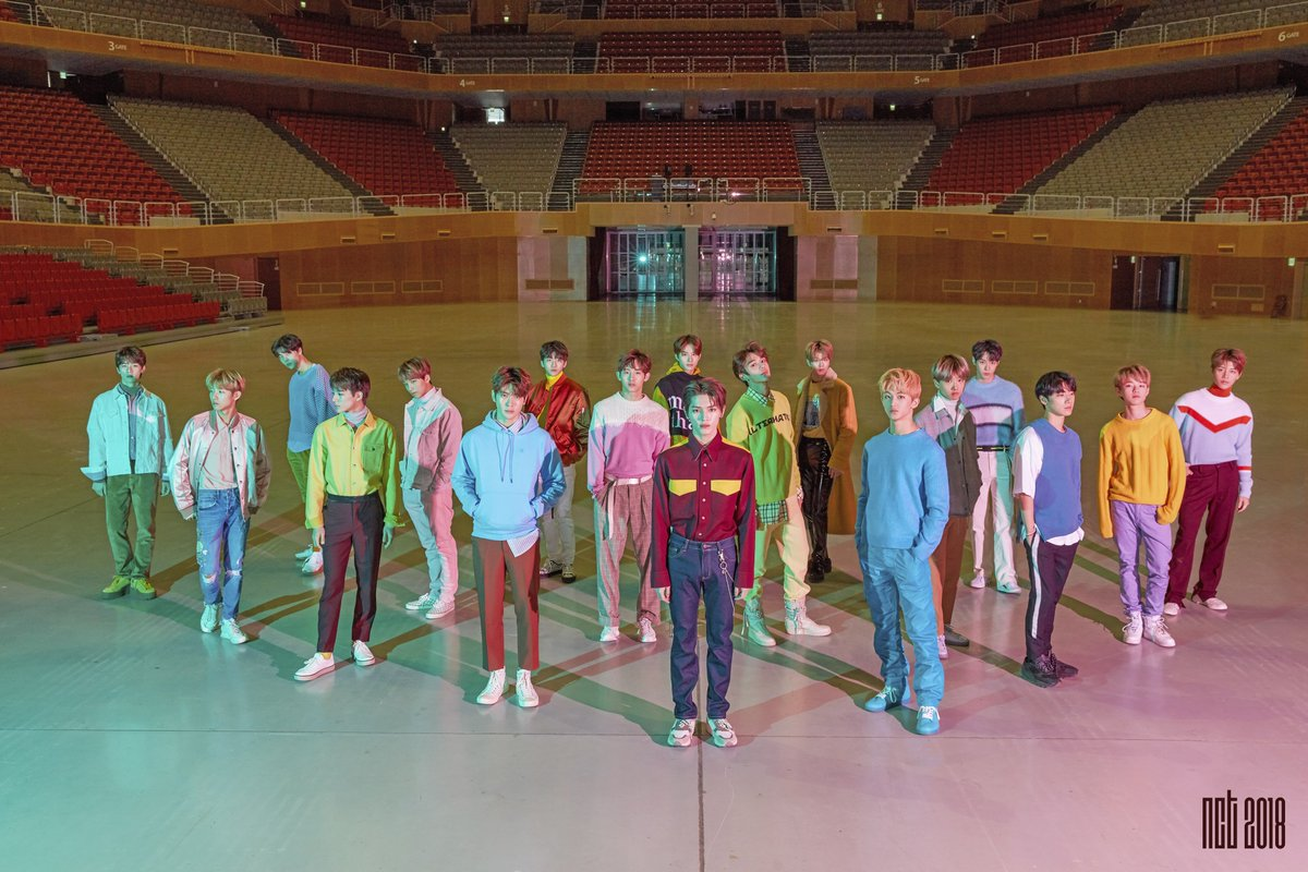 Image result for nct 2018 teaser site:twitter.com