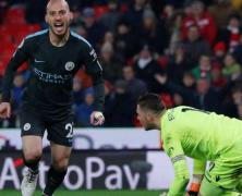 Video: Stoke City vs Manchester City