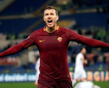 Video: AS Roma vs Shakhtar Donetsk