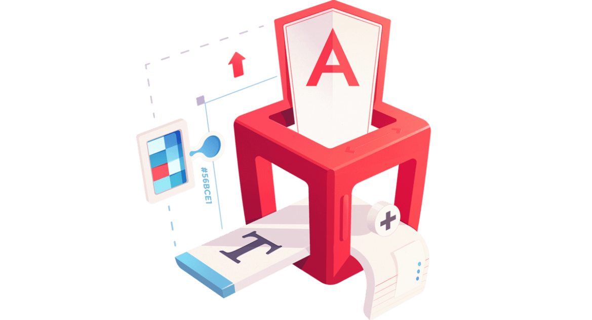 Understand How to Style Angular Components - #angular course by @juristr