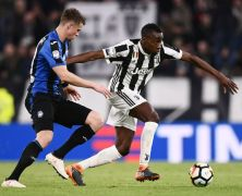 Video: Juventus vs Atalanta
