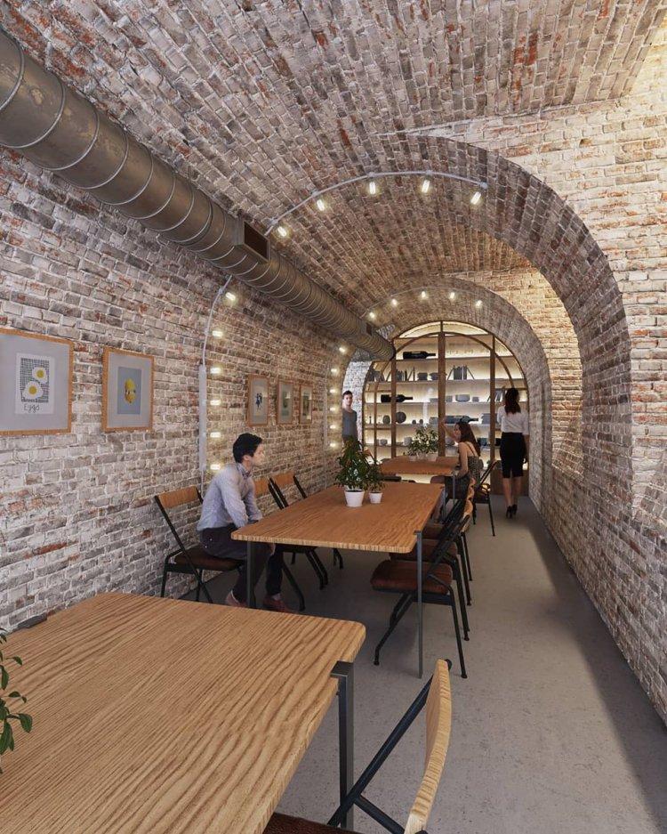 Abre en Madrid Foodlab, primer espacio de coworking y cocooking 1