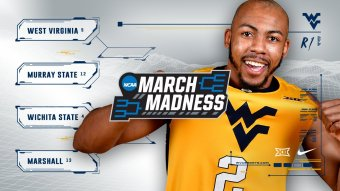 Murray State vs. WVU Live Stream: How To Watch March Madness Online