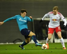 Video: Zenit vs RB Leipzig