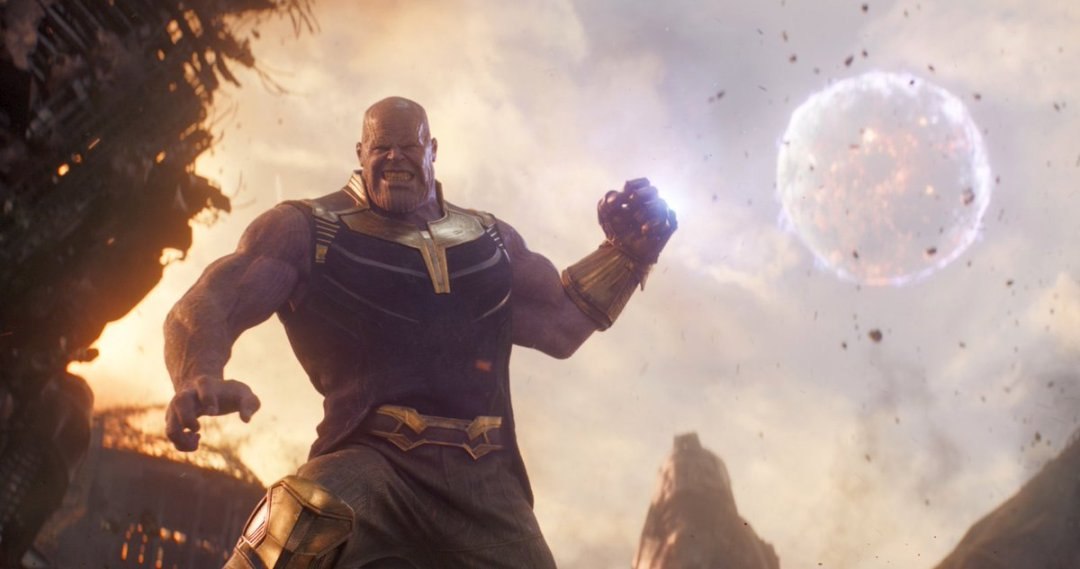 New Avengers: Infinity War Trailer Lands Tomorrow