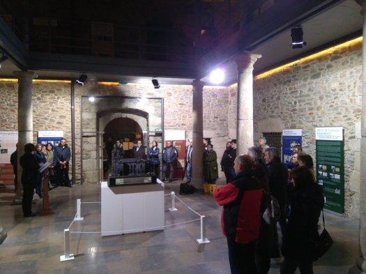 test Twitter Media - Inauguramos la exposición sobre Francesc Boix, el fotógrafo de Mauthausen. La exposición se podrá visitar hasta el día 6 de abril en el Museo del Bierzo de Ponferrada. https://t.co/DPhmt6mIYT