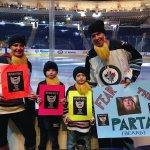 Winnipeg Jets On Twitter Beard Rule No 29 Fear The Parta Beard