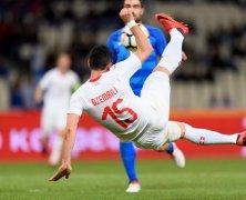 Video: Hy Lạp vs Thụy Sĩ