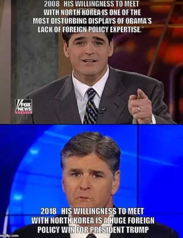 Politifact On Twitter A Viral Meme Charged Seanhannity Of