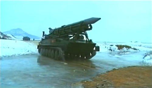 test ツイッターメディア - FROG-3(2K6ルーナ)...60年からソ連軍に配備された戦術弾道ミサイル。PT-76ベースの2P16に搭載される。FROG-7の配備により退役したが北朝鮮やエジプトなどに輸出された。 https://t.co/2addO0PEnD