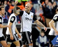 Video: Valencia vs Deportivo Alaves