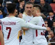 Video: Crotone vs AS Roma