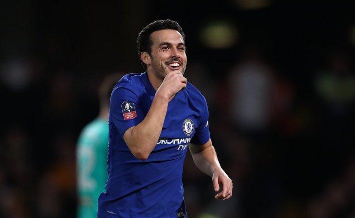 Chelsea Oo Guul Weyn King Power Uga Gaartay Leicester City City Una Talaabsatay Wareega 4 Ee FA Cup
