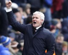 Video: Wigan Athletic vs Southampton