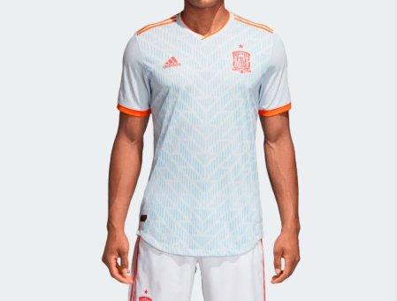 Camiseta España 2018