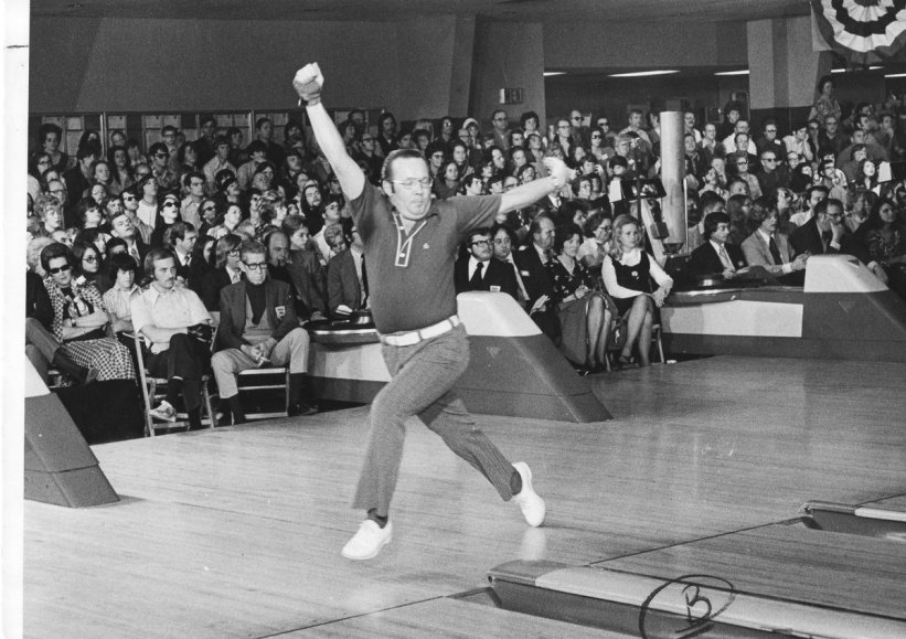 test Twitter Media - PBA 60th Anniversary Most Memorable Moments Countdown #44: In 1973, Don McCune used bowling balls chemically-softened to create hooking power no other player could match, leading to a six-title season, a tour-best $69,000 in earnings. #PBA #60Years #GoBowling https://t.co/yy2Ag1v9Oc