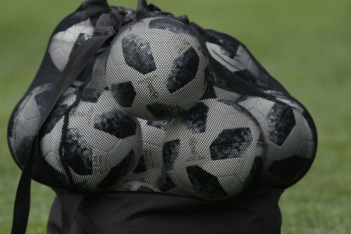 Balón Telstar Rusia 2018